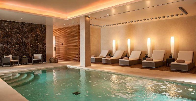 Bienestar en Mallorca, Hotel de lujo Castell Son CLaret (5)