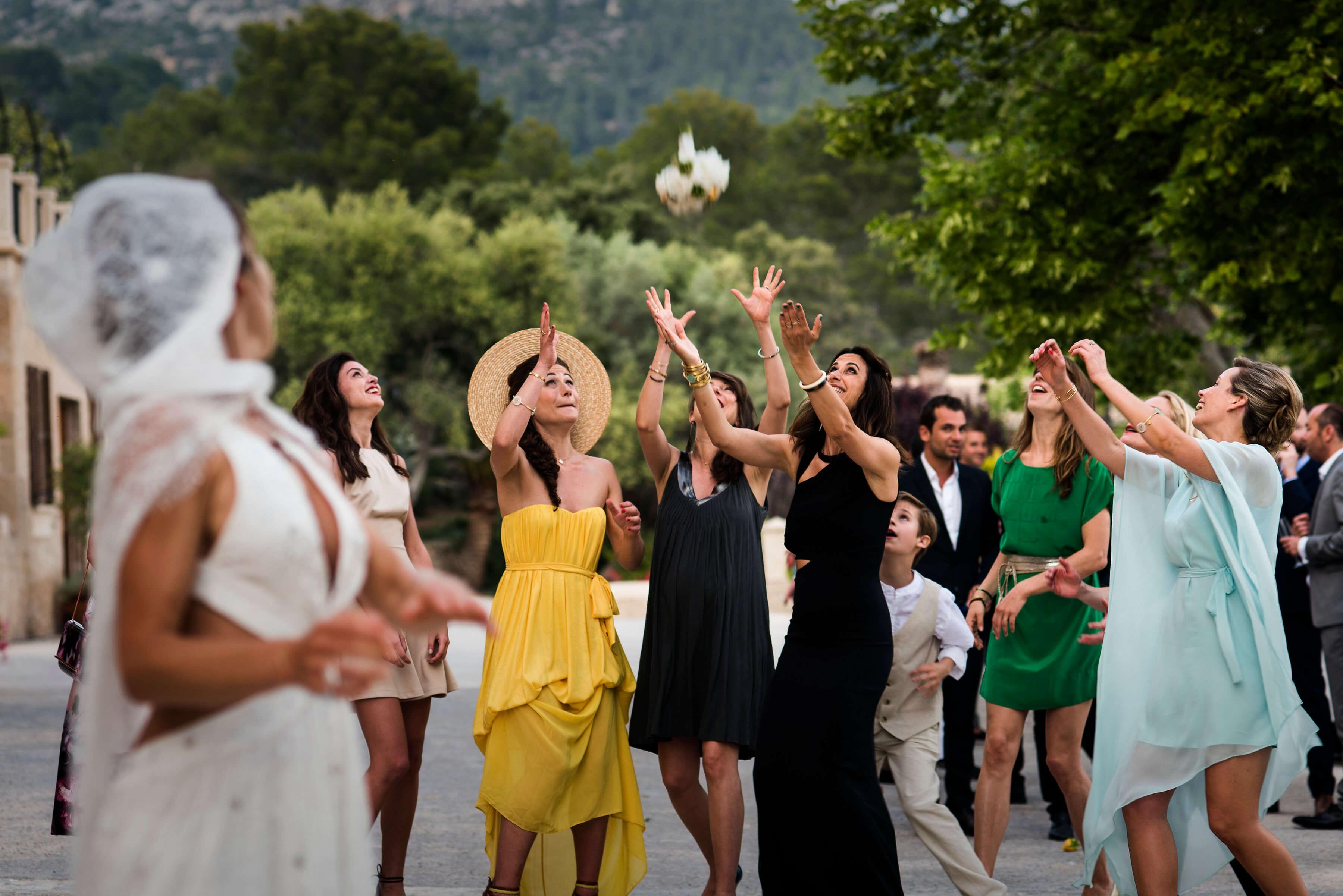 Bodas y eventos de lujo en Mallorca