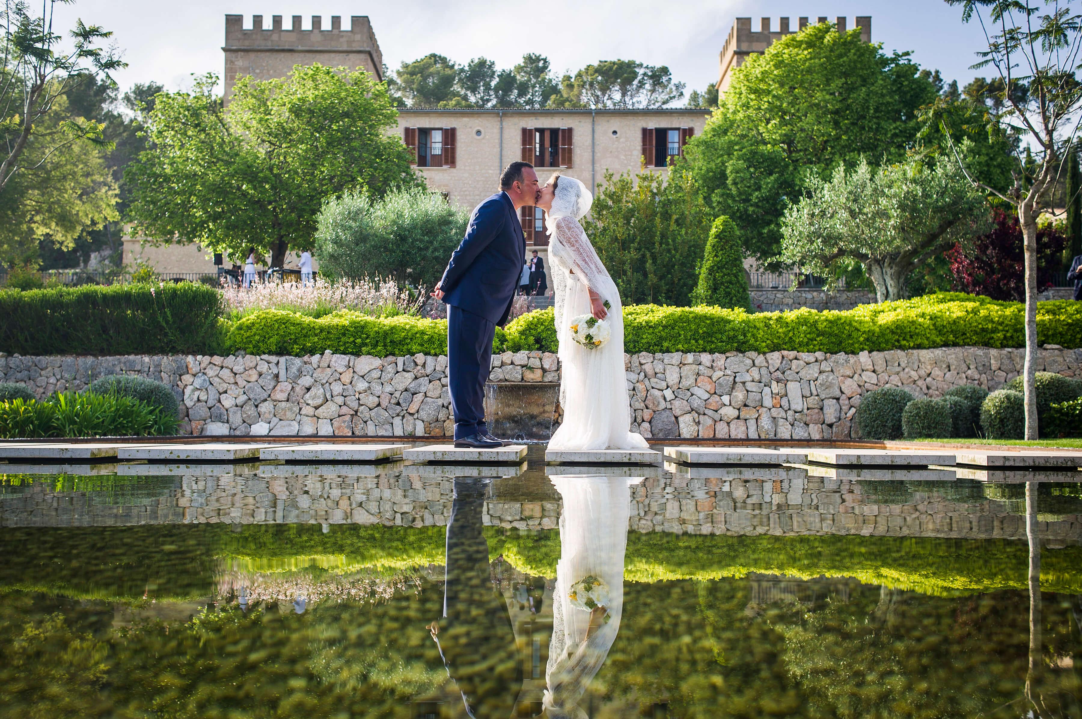 Luxus-Mallorca-Hochzeiten