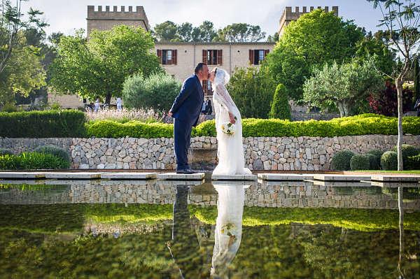 Las mejores bodas en mallorca