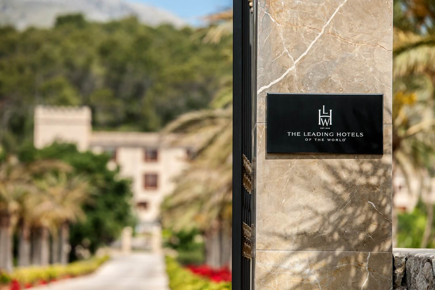 Castell Son Claret, el hotel de lujo en Mallorca (2)