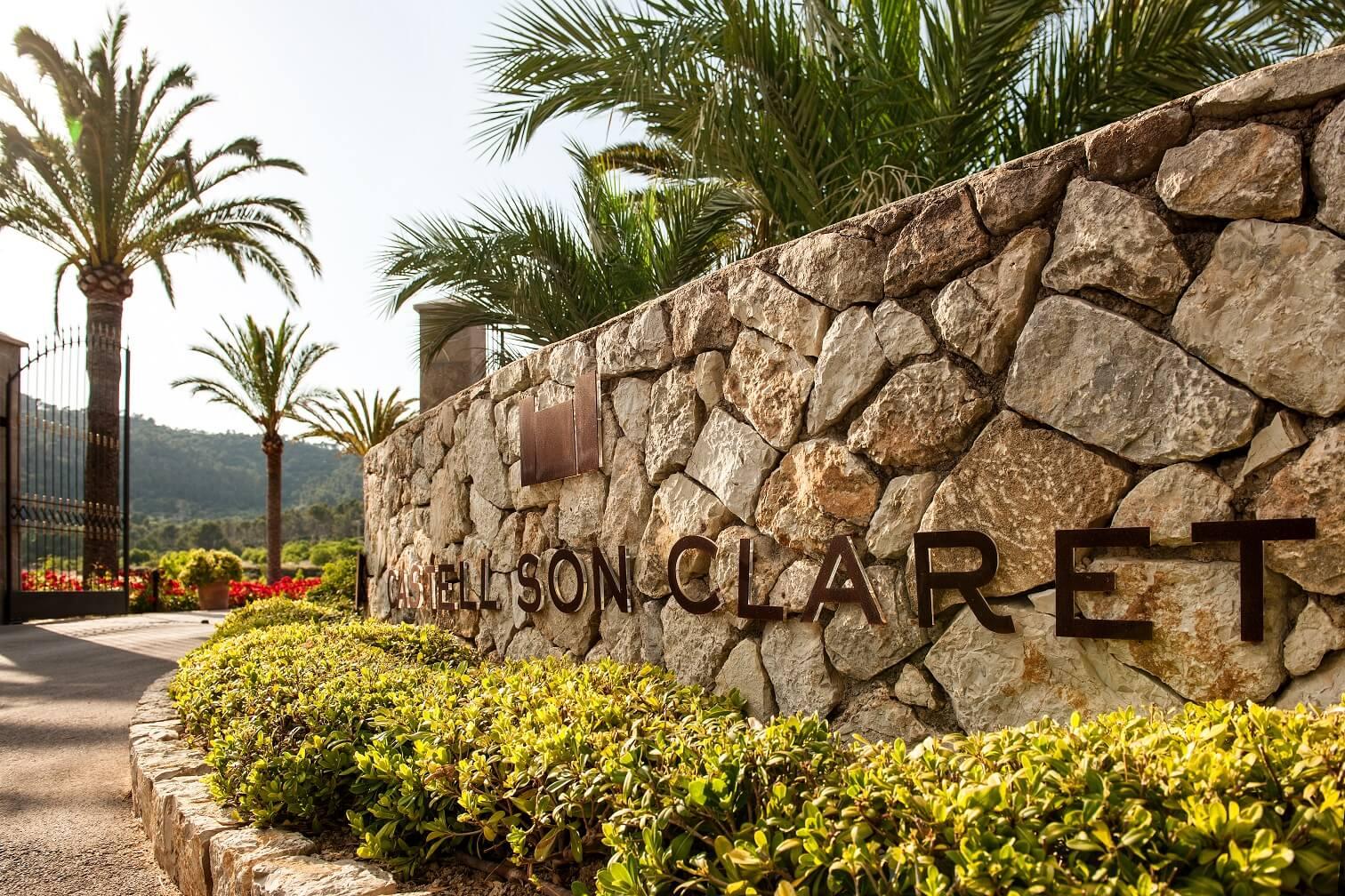 Castell Son Claret, el hotel de lujo en Mallorca (4)