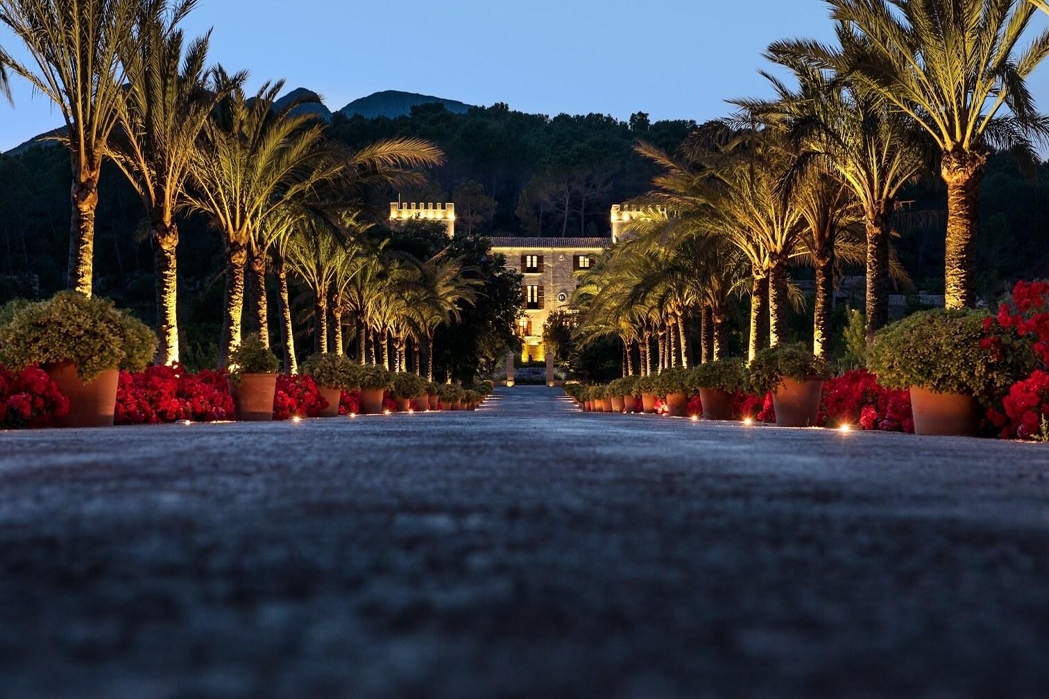 Castell Son Claret, el hotel de lujo en Mallorca (7)