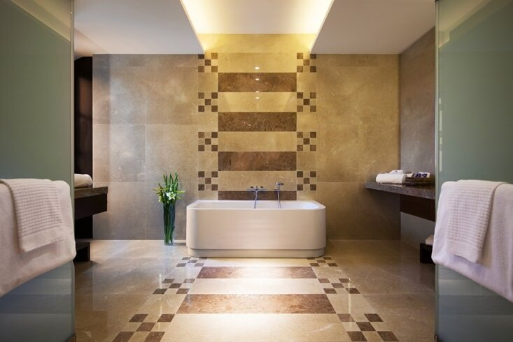 Castell_Son_Claret_Tower_Suite_Bathroom