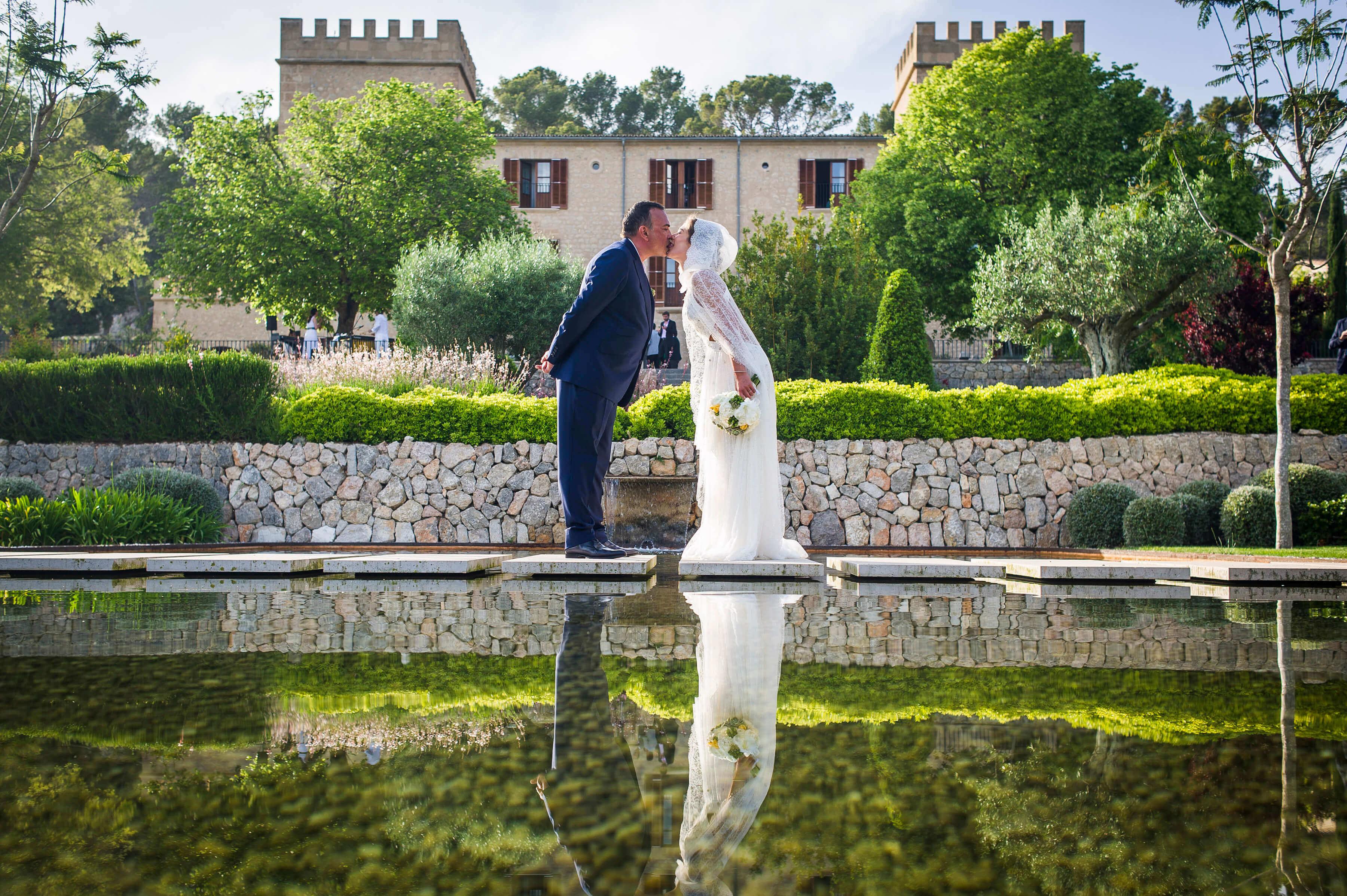 Eventos de lujo en Mallorca, Castell Son Claret (21)