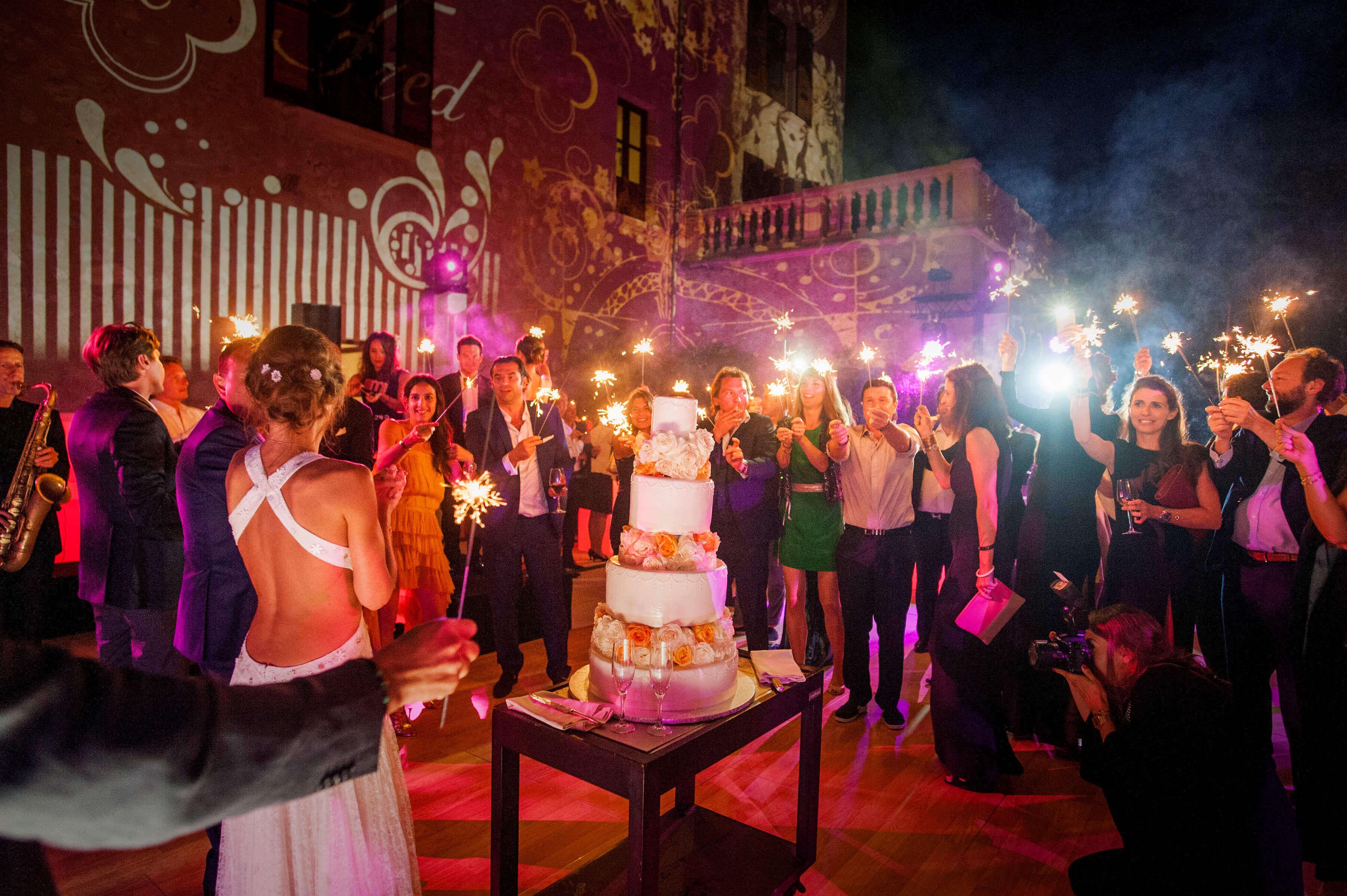 Eventos de lujo en Mallorca, Castell Son Claret (30)