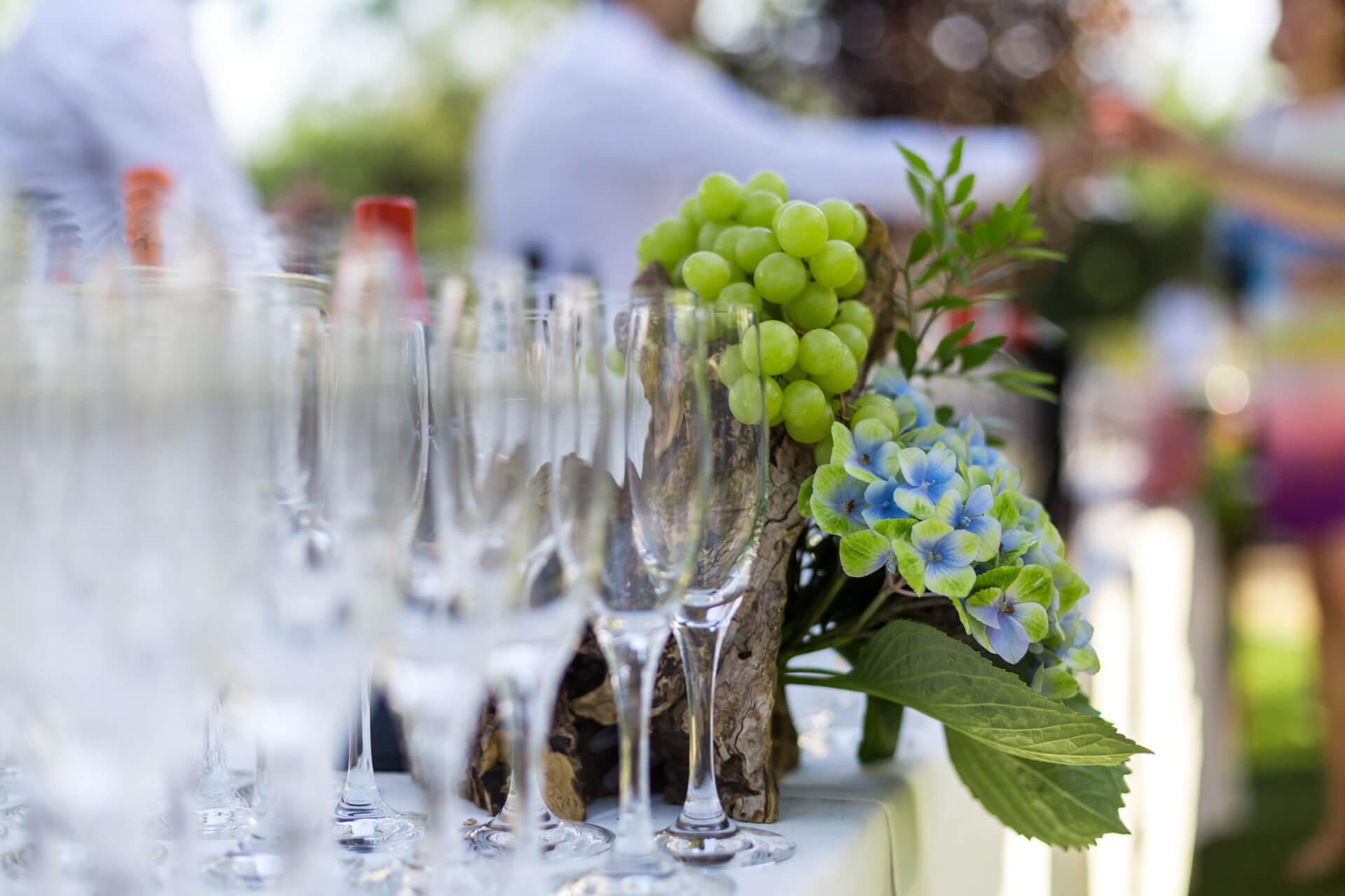 Eventos de lujo en Mallorca, Castell Son Claret (7)