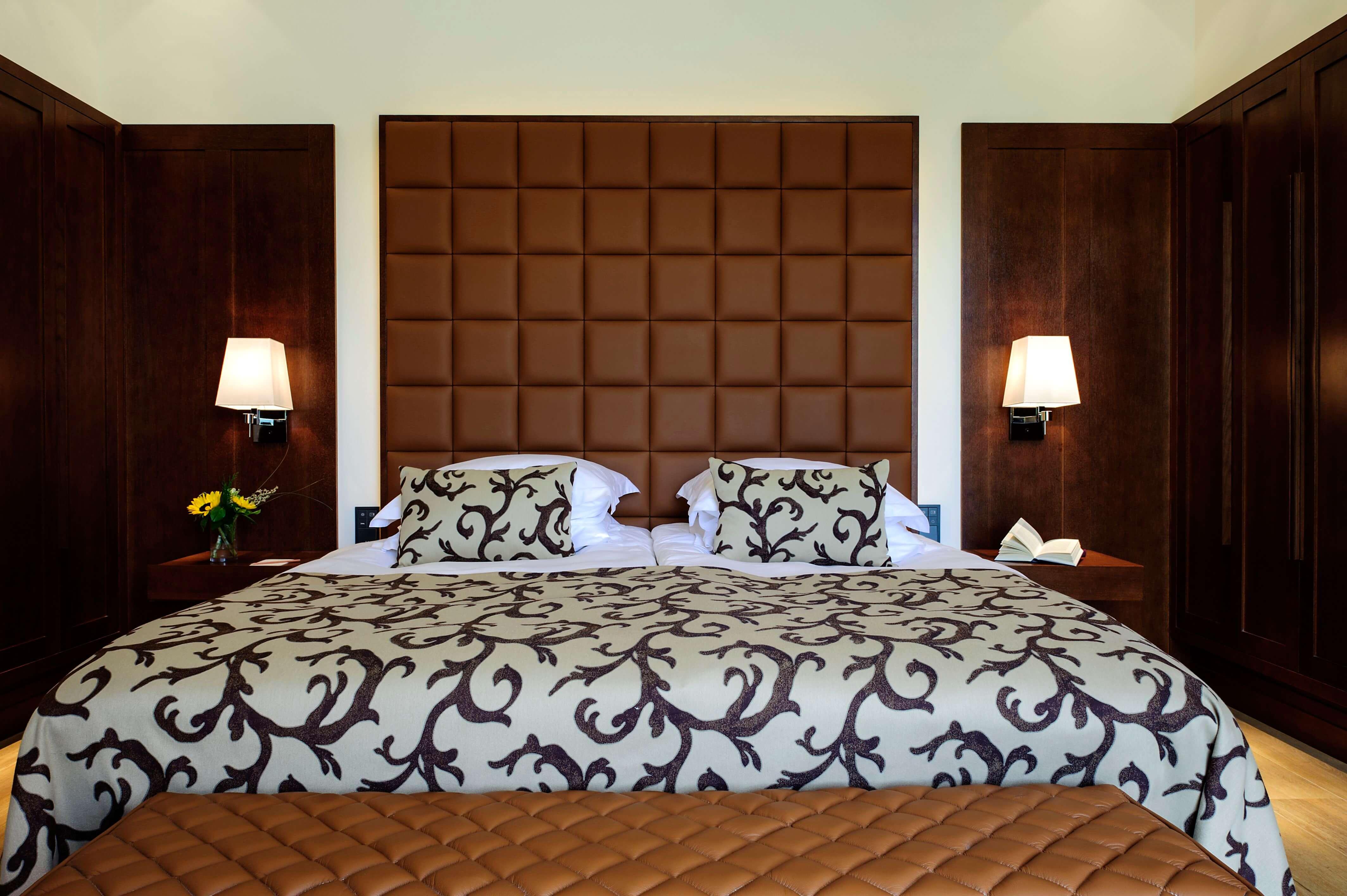 Suites y Habitaciones del Hotel de lujo en Mallorca, Castell Son Claret (4)