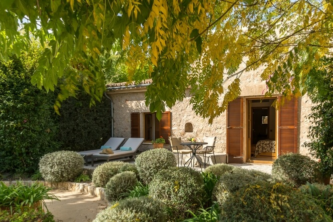 Castell Son Claret, Luxury Suites, Luxury Mallorca (9)