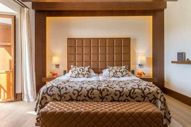 Deluxe Doubles, Castell Son Claret Hotel 5 estrellas Mallorca (4)