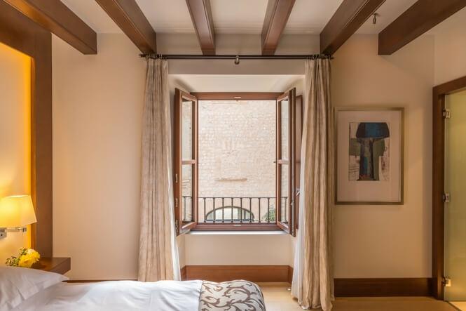 Estate Room, Castell Son Claret Luxushotel Mallorca (1)
