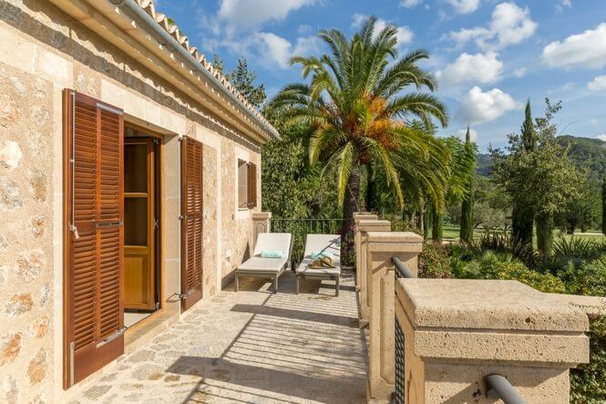 Hotel de lujo en Mallorca, Suites de lujo Mallorca (3)