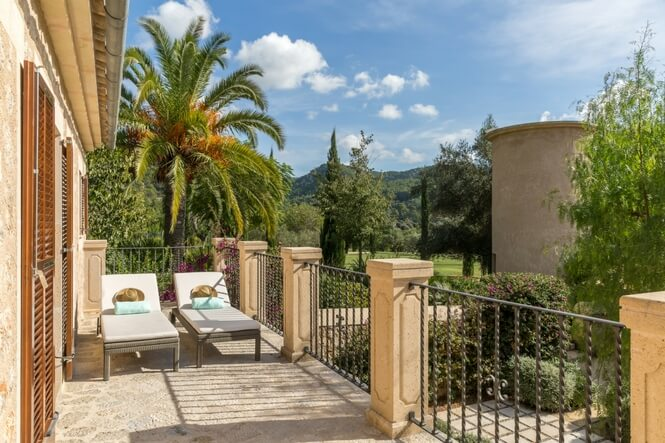Hotel de lujo en Mallorca, Suites de lujo Mallorca (4)