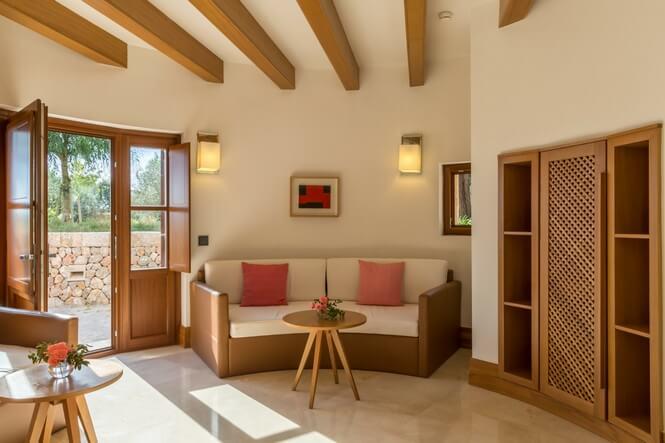 Water Tower Duplex, Castell Son Claret, su hotel de lujo en Mallorca (2)