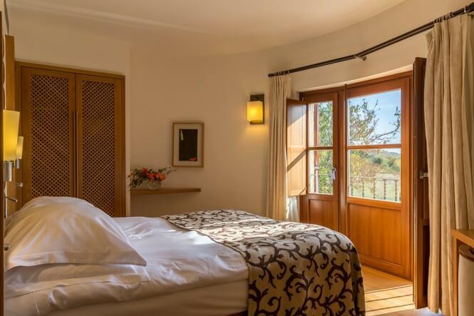Water Tower Duplex, Castell Son Claret, su hotel de lujo en Mallorca (5)
