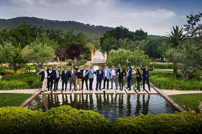 casarse en Mallorca
