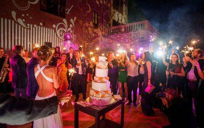 Luxury Weddings in Mallorca