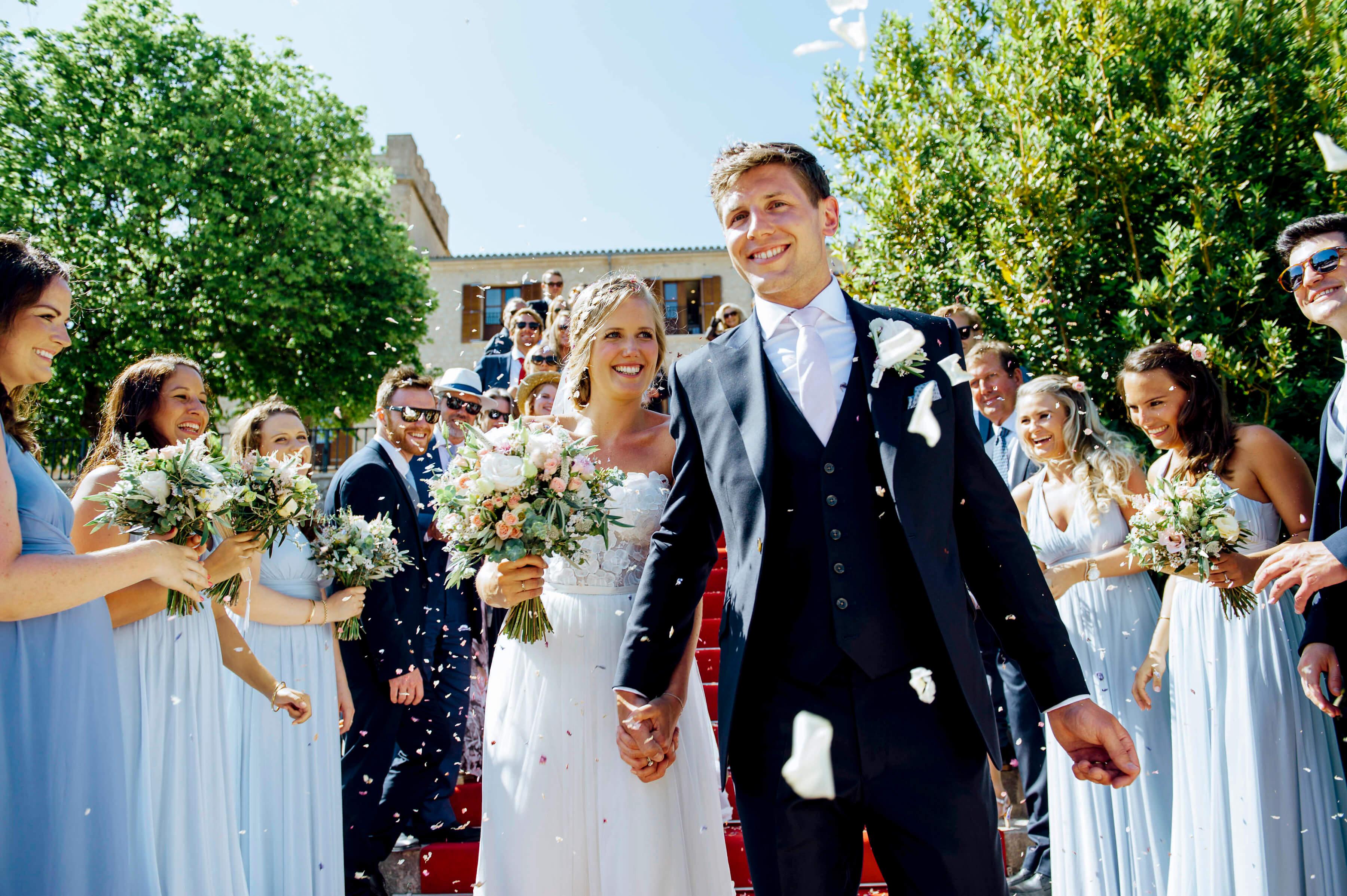 Luxus Hochzeiten in Mallorca (1)