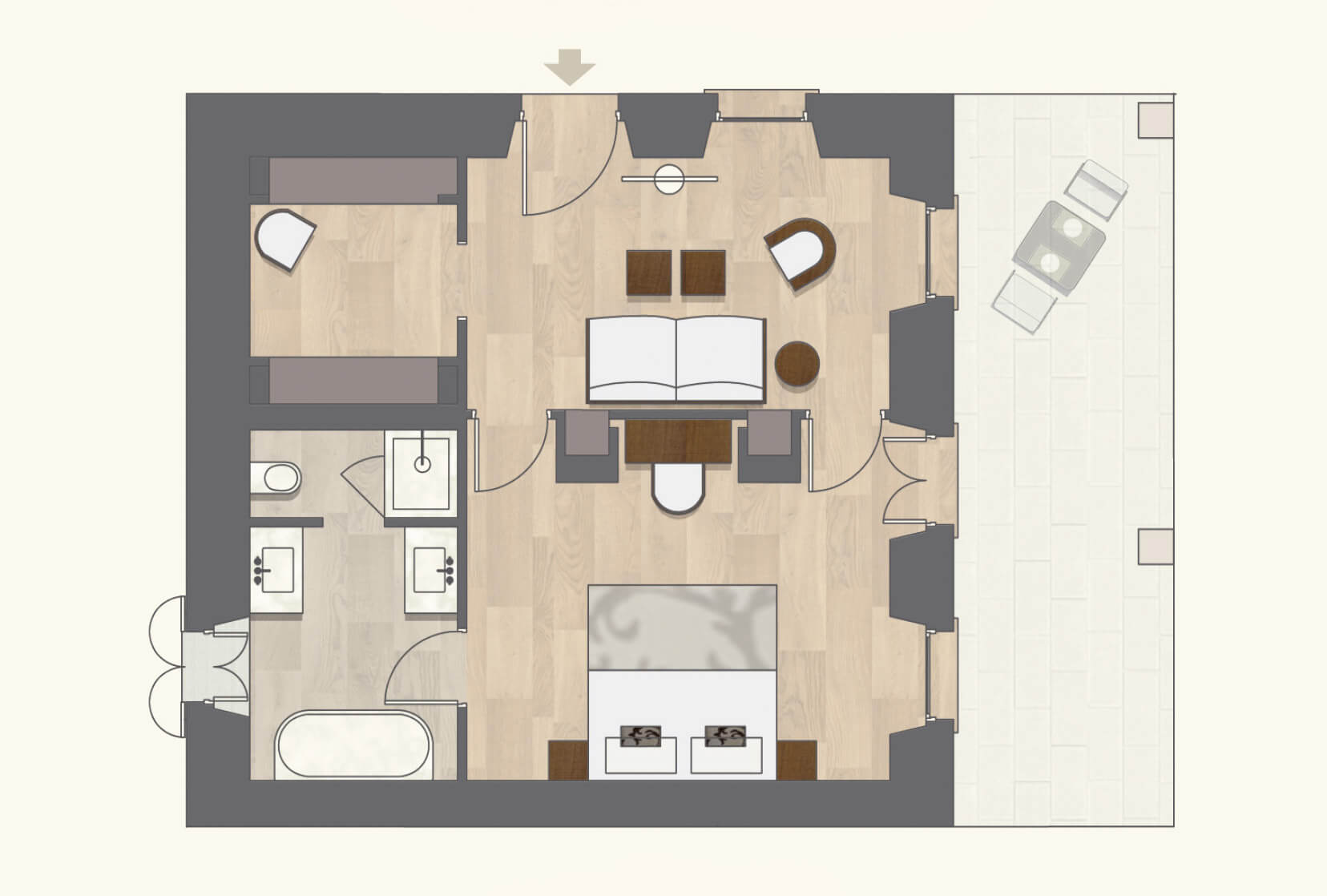 demi-suite-map