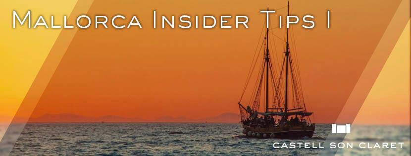 Mallorca Insider Tips I