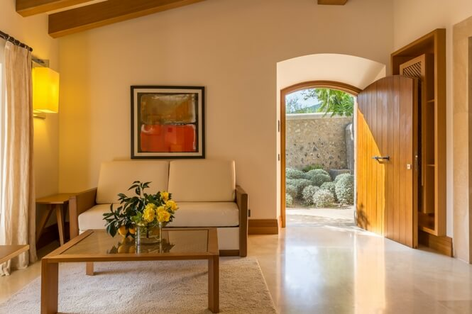 Castell Son Claret, Luxury Suites, Luxury Mallorca (3)