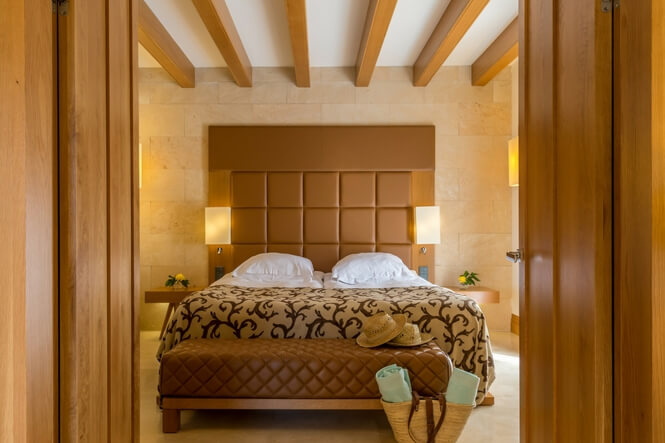 Castell Son Claret, Luxury Suites, Luxury Mallorca (4)