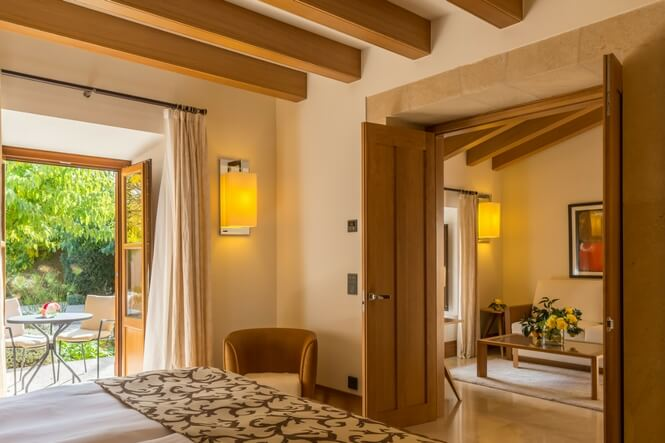 Castell Son Claret, Luxury Suites, Luxury Mallorca (5)