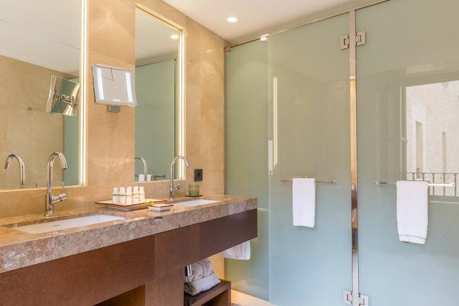 Estate Room, Castell Son Claret Luxury Hotel Mallorca (4)