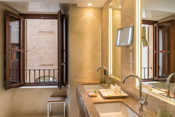 Estate Room, Castell Son Claret Luxury Hotel Mallorca (5)
