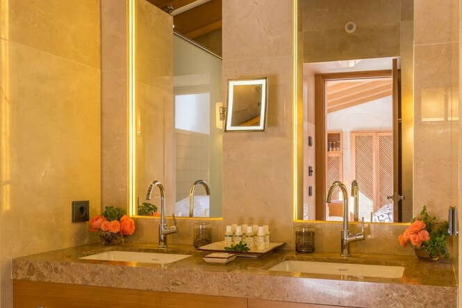 Hotel de lujo en Mallorca, Suites de lujo Mallorca (1)