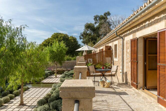 Hotel de lujo en Mallorca, Suites de lujo Mallorca (5)