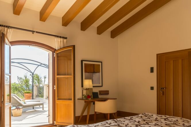 Luxury Suites, Luxury Hotel in Mallorca, Castell Son Claret (8)