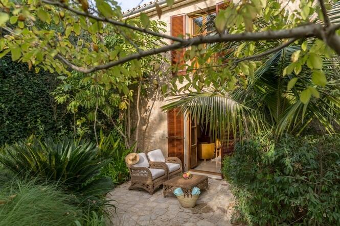 Luxury Suites in Mallorca, Luxury Hotel Mallorca, Castell Son Claret (3)