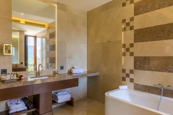 Luxushotel Mallorca, Luxus Suiten, Castell Son Claret (3)