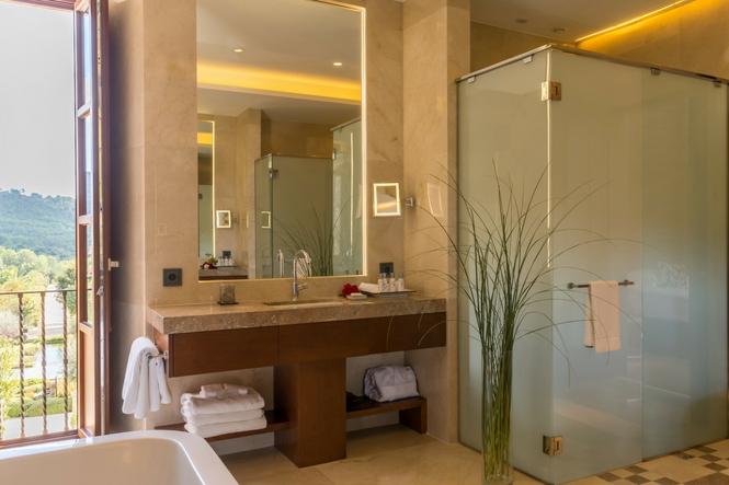 Luxushotel Mallorca, Luxus Suiten, Castell Son Claret (4)