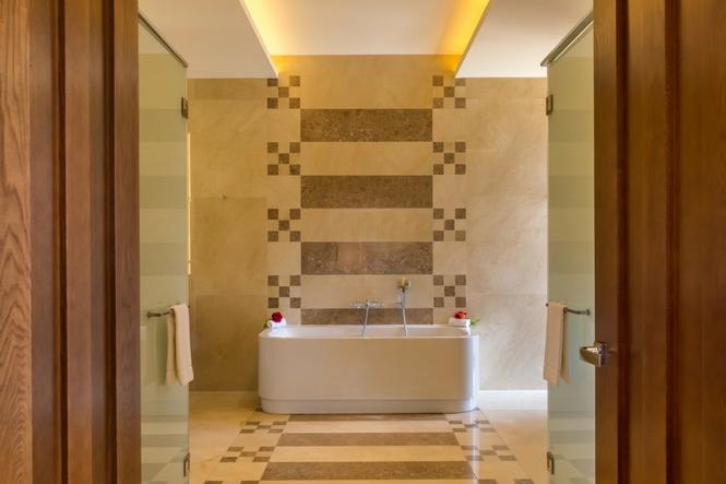 Luxushotel Mallorca, Luxus Suiten, Castell Son Claret (6)
