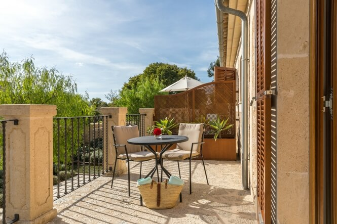 Luxushotel Mallorca, Luxus Suiten Mallorca (1)