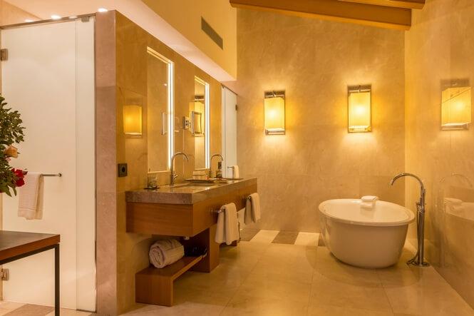 Luxushotel Mallorca, Luxus Suites, Castell Son Claret (9)