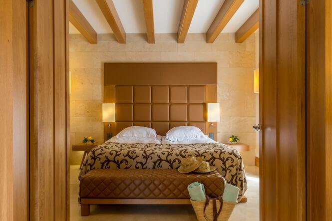 Luxushotel auf Mallorca, Castell Son Claret (4)