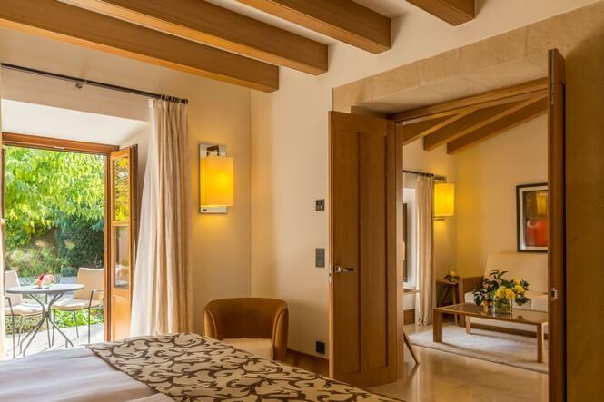 Luxushotel auf Mallorca, Castell Son Claret (5)
