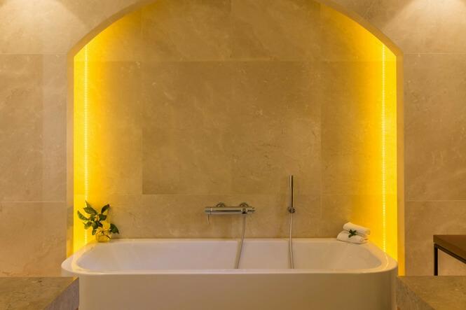 Luxushotel auf Mallorca, Castell Son Claret (6)