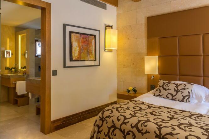 Luxushotel auf Mallorca, Castell Son Claret (7)