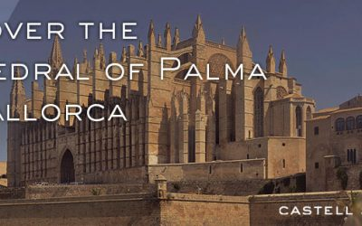 Discover the Cathedral of Palma de Mallorca