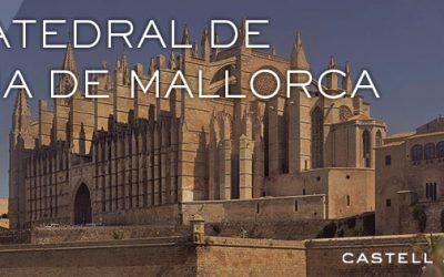 Conoce la Catedral de Palma de Mallorca