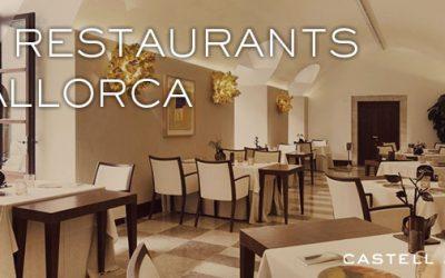 Best Restaurants in Mallorca, Bon Profit!