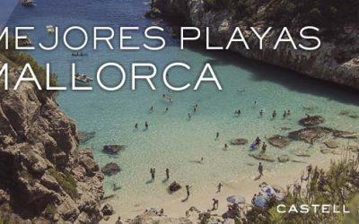 Descubre las mejores playas de Mallorca