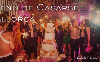 El sueño de casarse en Mallorca
