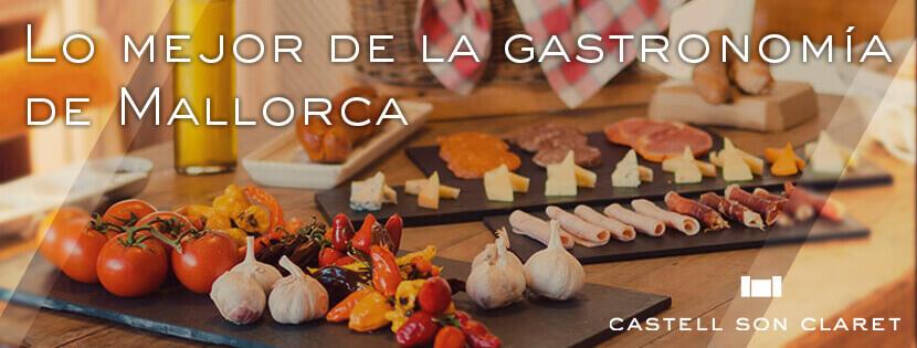 Lo mejor de la gastronomía de Mallorca