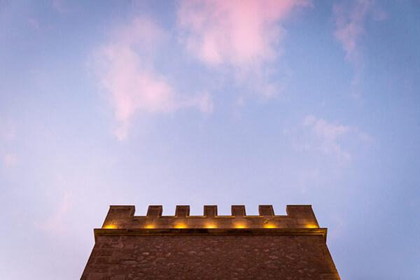 Castell Son Claret, Luxushotel auf Mallorca