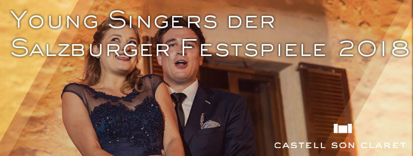 Young Singers der Salzburger Festspiele 2018